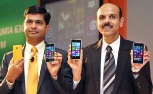 """谷歌和微软想效仿苹果,在手机上加装""""毁灭开关"""""""