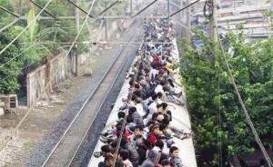 印尼取消雅加达至万隆高铁退回中日工程方案,拟建中速铁路