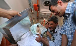 """伏尸海滩的3岁男孩被带回叙利亚下葬,父亲""""希望和平降临"""""""