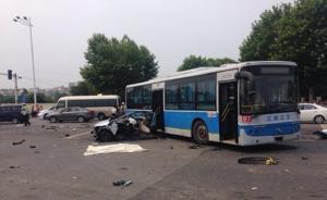 南京宝马撞车案嫌犯被鉴定精神障碍,受害者家属:咋鉴定的?