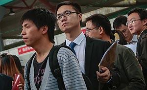 今年上海毕业生期望月薪平均5300元,和实际差距近千元