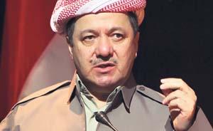 世界头条|伊拉克库尔德人领袖暗示将独立