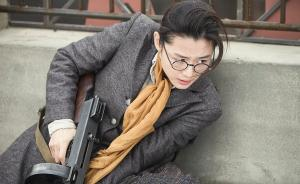 韩国人拍了一部挺酷的抗日片叫《暗杀》