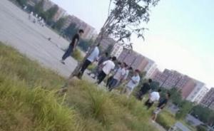 江西大学生网上投诉被老师殴打,校方:当事老师已被处分