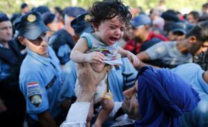 西欧经历过数次移民迁入,为何此次难民潮引发重大危机?
