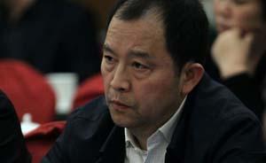 铜陵有色董事长韦江宏留有遗书,警方称其系工作压力大自杀