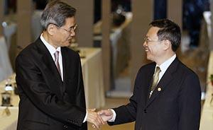 65年首次!国台办主任抵台湾,深入基层或助对台政策更务实