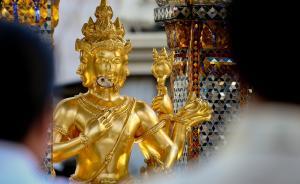 泰国外交部:致20人死亡的曼谷爆炸案并非国际恐怖主义袭击