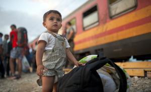 释新闻|一图看懂:12万难民,欧盟怎么分?