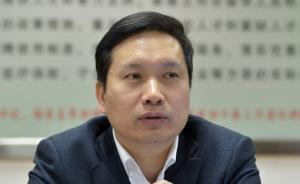 GDP破万亿临门一脚时,最年轻浙江省委常委赵一德空降杭州