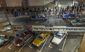 上海出租车新车型未定,但今后或按车型制定运价