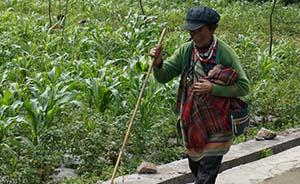 西南秘境村庄陷死亡怪圈,5年近30人自杀身亡