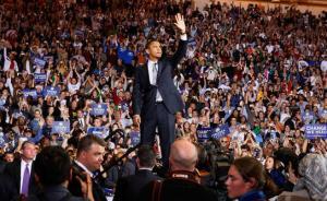 访谈︱王希:美国民主走入了死胡同?