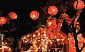 """中秋是个年轻的节日?民俗学家告诉你""""团圆节""""从何而来"""