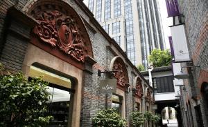 上海石库门申遗有望列入十三五规划