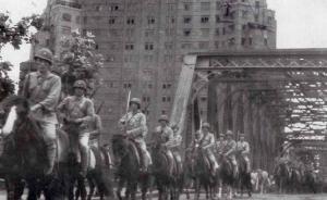 图忆| 时间轴回望开国那几年:上海的1949到1953