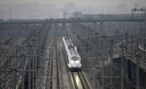 揭秘中国高铁设计幕后:仅车头气动性能数据就堆了4米多高