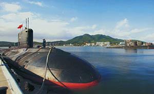 涉外会所违规建在舰艇基地旁,国家耗资数亿收购拆除