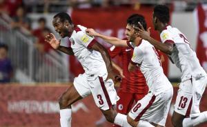 14年不胜卡塔尔,国足赛前看录像称对手实力一般