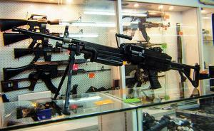 多人从香港购入仿真枪在网上卖出27支,获刑一至十年不等
