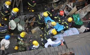 安徽餐馆爆炸遇难者身份确定:14人为高中生,来自两所学校