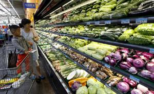 沃尔玛中国3年3亿元食品安全投资花哪儿?