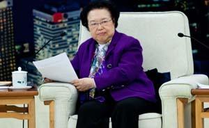 专访香港基本法委员会委员谭惠珠:基本法不需要改