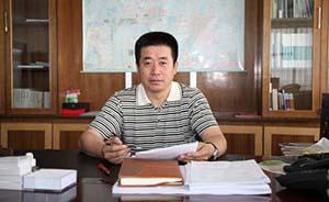 陕西能源局副局长闫征涉嫌严重违纪违法被开除党籍