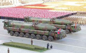 释新闻 朝鲜和伊朗之间是怎样开展弹道导弹技术交流的