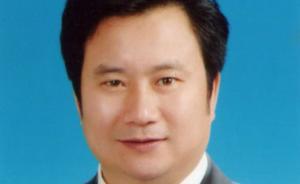 浙江厅级人事调整:丽水市长黄志平任省海洋与渔业局党组书记