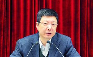 浙江厅级人事调整继续:丽水市委副书记朱晨提名市长候选人