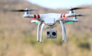 无人机存诸多安全隐患,可被黑客删除数据、劫持坠毁