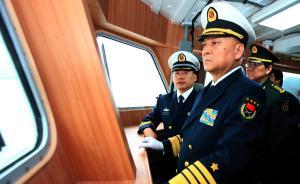 吴胜利与美海军作战部长视频通话:若美方仍挑衅或致擦枪走火