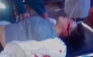 """河南一年轻女医生被砍7刀,""""行凶者与医生无任何瓜葛"""""""