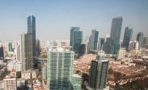上海两区合并|从历史看静安闸北合并,他们怎么走到一起