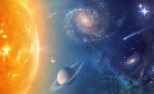 现在,NASA终于能够解释气候变化如何把火星变成沙漠了