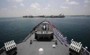 """解放军总参谋长出访吉布提,""""中国谋海上霸权""""谣言怎么破"""