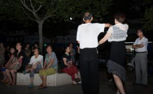 上海开放夜公园:明年逾半公园延时开放6个月,五年后全开放