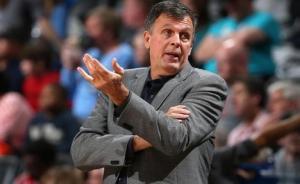 张佳玮 | 麦克海尔下课,NBA教练群像的缩影