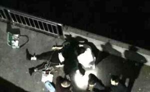 四川眉山一职校女生夜晚坠亡宿舍楼,警方正调查原因