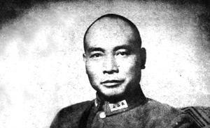 """抗战名将︱汤恩伯:战功卓著的""""中原王""""为何声名狼藉"""