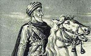 蒙古军队如何消灭13世纪的恐怖集团