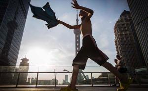 中国公布各年龄段男女平均身高体重,上海人体质第一