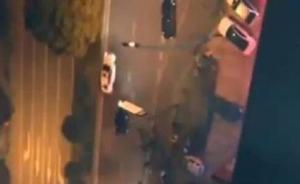 捷豹+宝马+保时捷+高尔夫主干道上互飙,杭州四驾驶人被拘