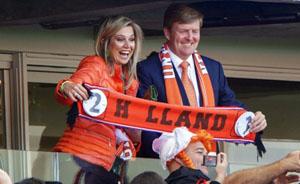 """今夜看啥:受""""荷阿大战""""影响最深的是荷兰国王的夫妻关系"""
