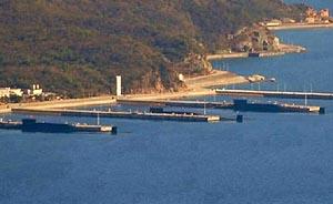 菲媒:中国向南海派3艘核潜艇,首次部署前沿基地