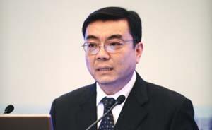 成都政协副主席付毅落马,和李春城曾共事多年,疑被同僚供出
