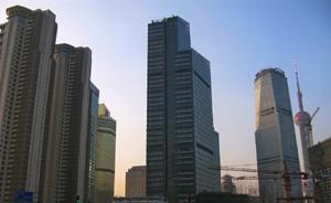 李嘉诚在内地卖掉的最贵的楼!东方汇经中心对外放租