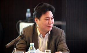 国家发改委体改司副司长宋葛龙挂职上海自贸区管委会任副主任