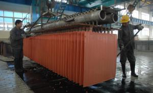铜价跌破成本线,中国十家大型铜企宣布明年减产35万吨自保